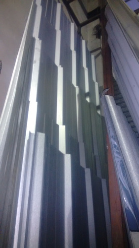chapa techo c25 cincalum acanala-t101 hierros matias adrogue