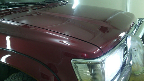chapa y pintura, car detailing,  cordoba
