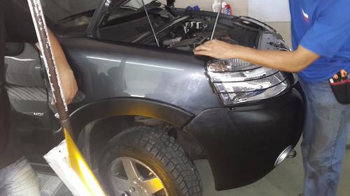 chapa y pintura , mecánica , electricidad automotriz