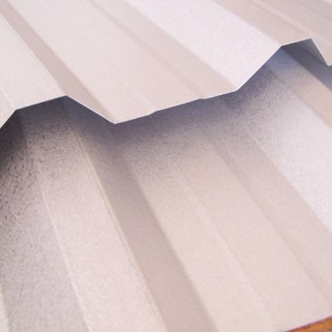chapa zinc aluminizada cal. 26 mat.prima hyundai