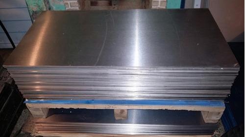 chapas de acero inox placas recorte consul x env al interior