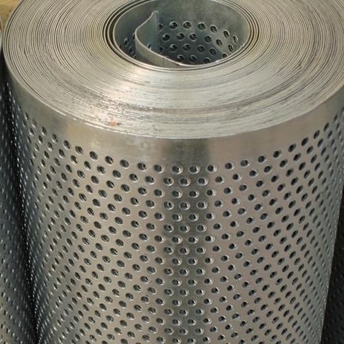 chapas perforadas, trabajos, corte plegado cilindrado perfor