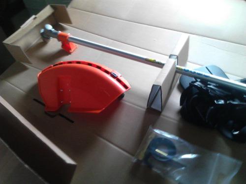 chapeadora  cronos cg430b