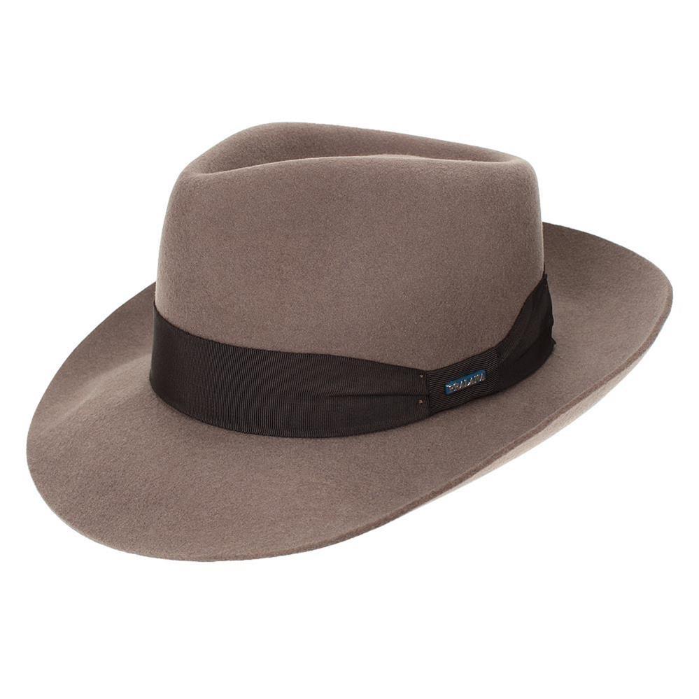 chapéu alpaca social feltro castor - pralana. Carregando zoom. b045e823790