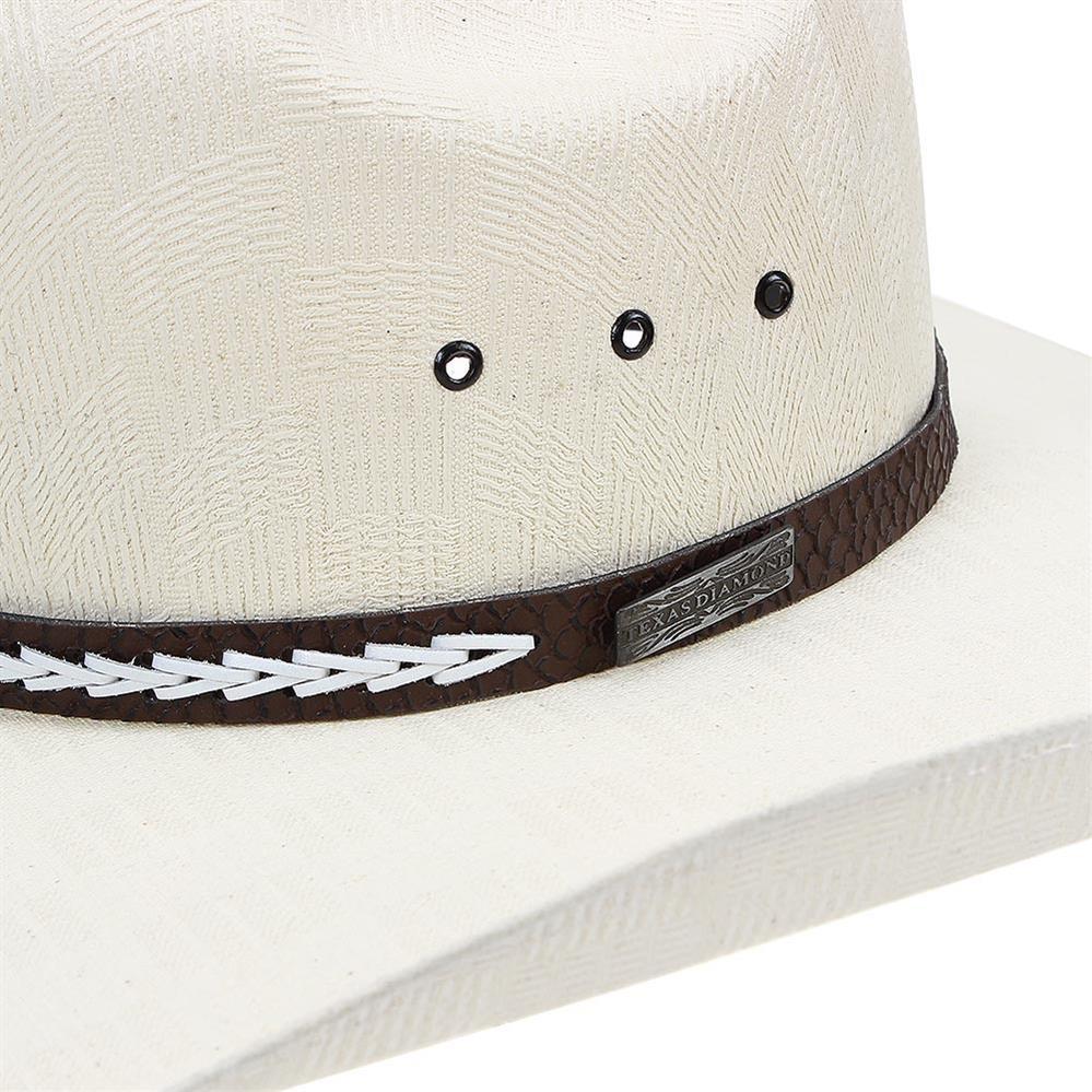 23b22be6e9326 chapéu americano copa alta texas diamond 21074. Carregando zoom.