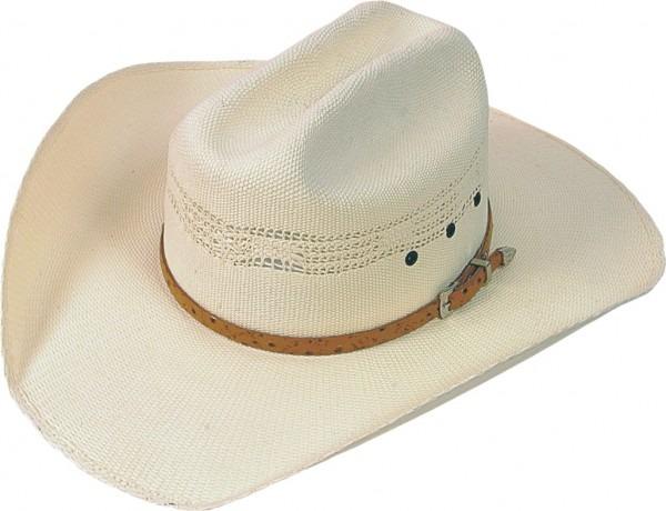 f53f77160ddb8 Chapeu Americano Palha Country Cowboy Masculino Eldorado 292 - R  154