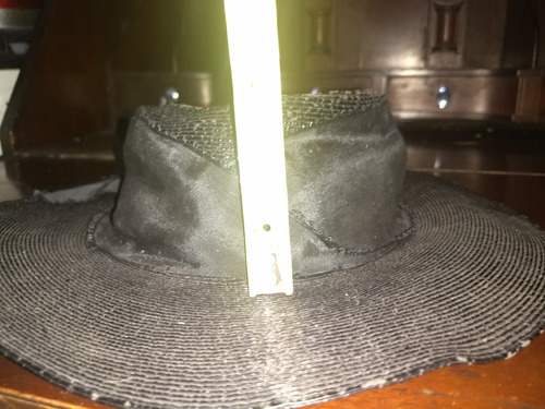 chapéu  antigo feminino anos 30