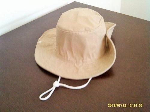 Chapéu Australiano Brim Cores - Atacado varejo - R  15 32f555621e9