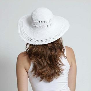 chapéu bali