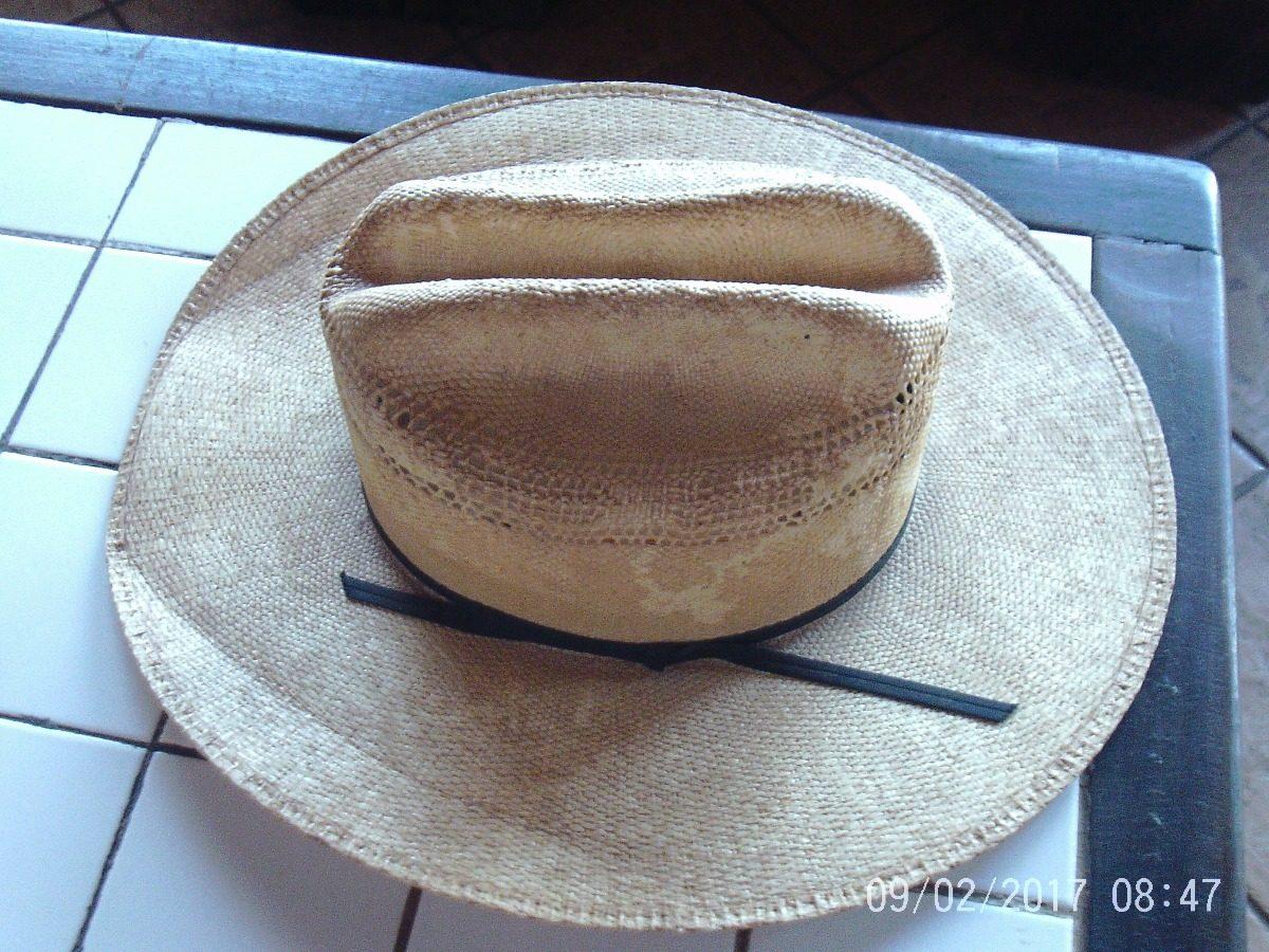 Chapéu Bangora Country,american Hat Company,texas