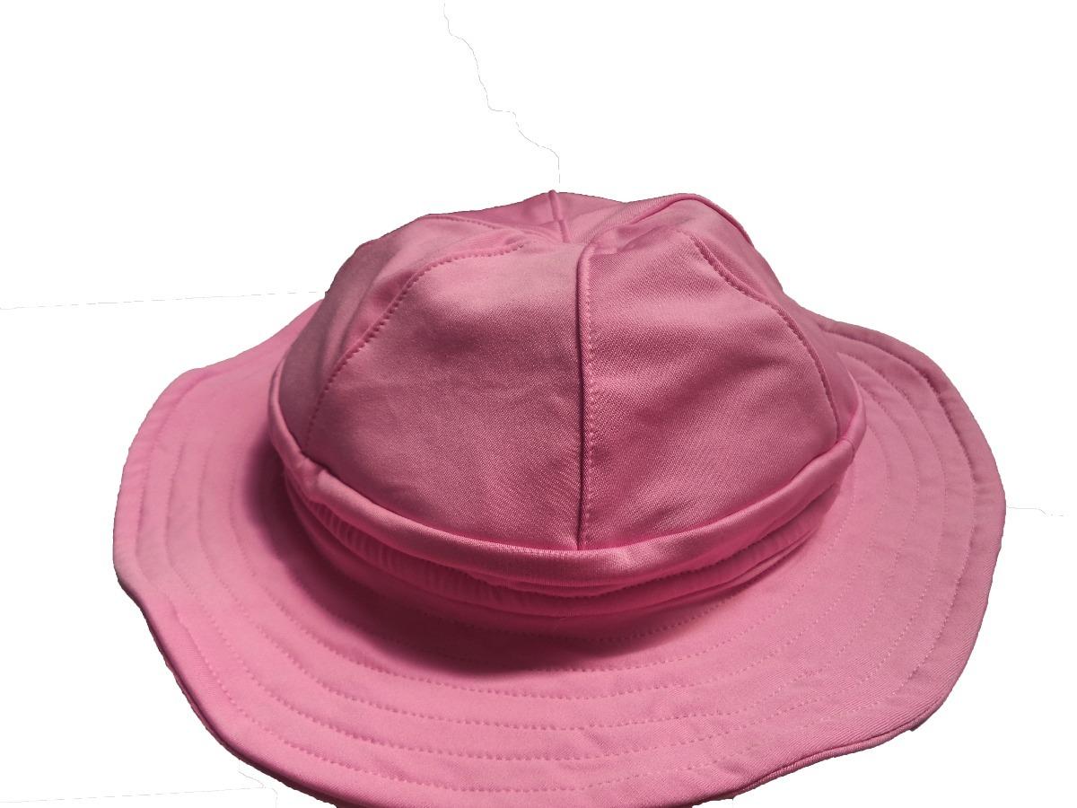 Chapéu Bebé Com Proteção Uv Upf 50+ - R  31 261fa6a40a2