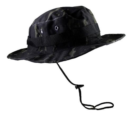 chapéu bonnie hat militar pescador diversos camuflagens