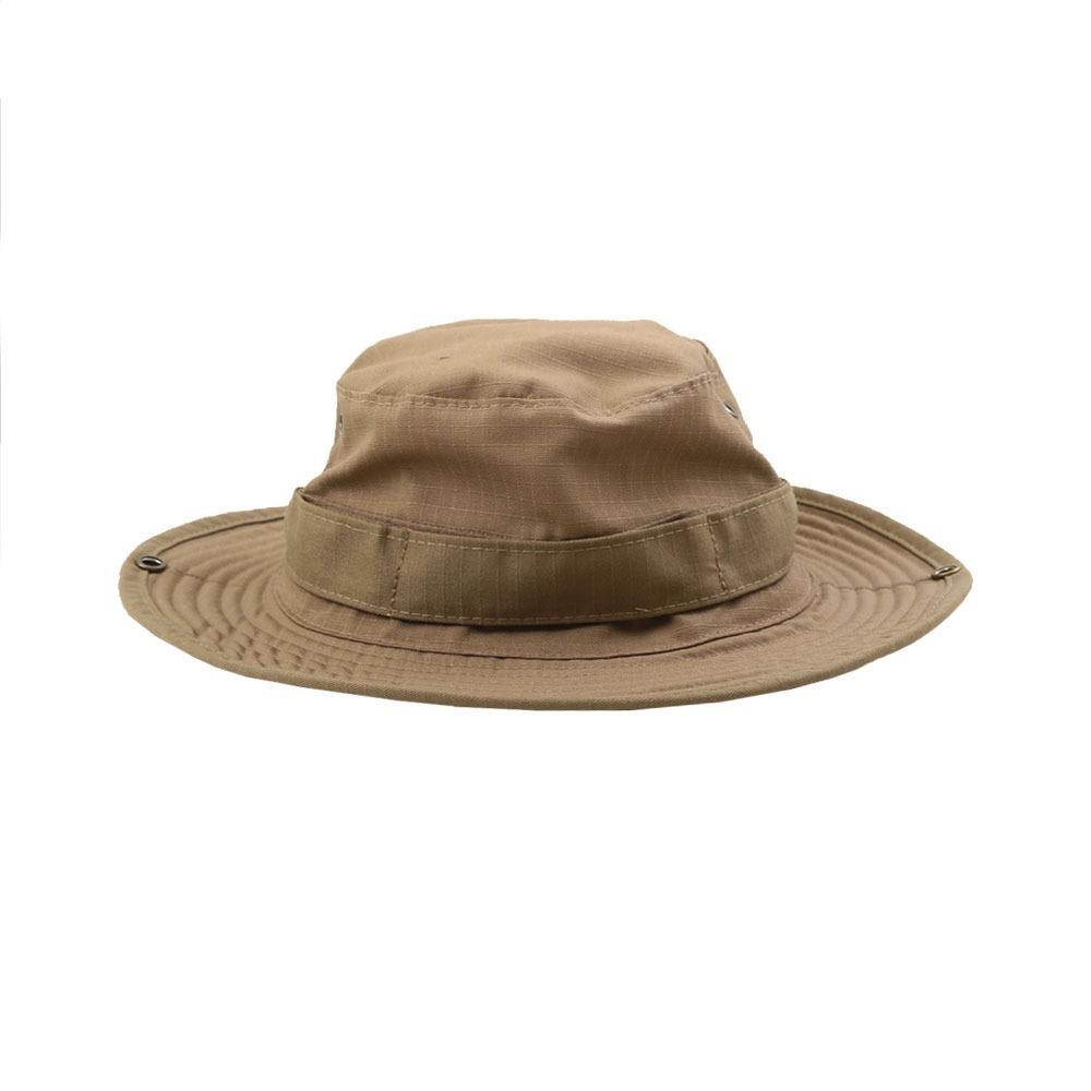 chapéu boonie hat liso coyote - atack. Carregando zoom. b947faf806b1
