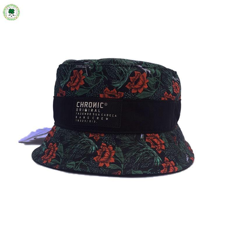 chapéu bucket chronic bang crew florido original p. entrega. Carregando zoom . 18b7fc5682b