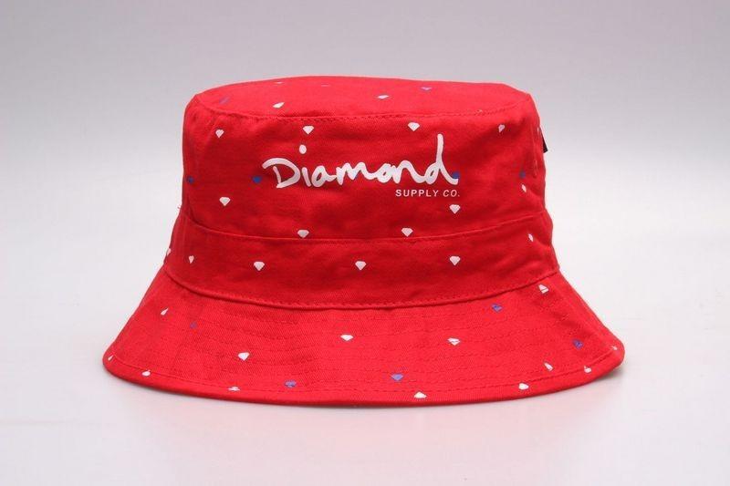 Chapeu Bucket Diamond - R  120 a2d78f90fa1