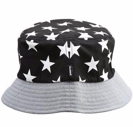 5b14ec66e6f3d Chapeu Bucket Hat Dgk American Original - R  189