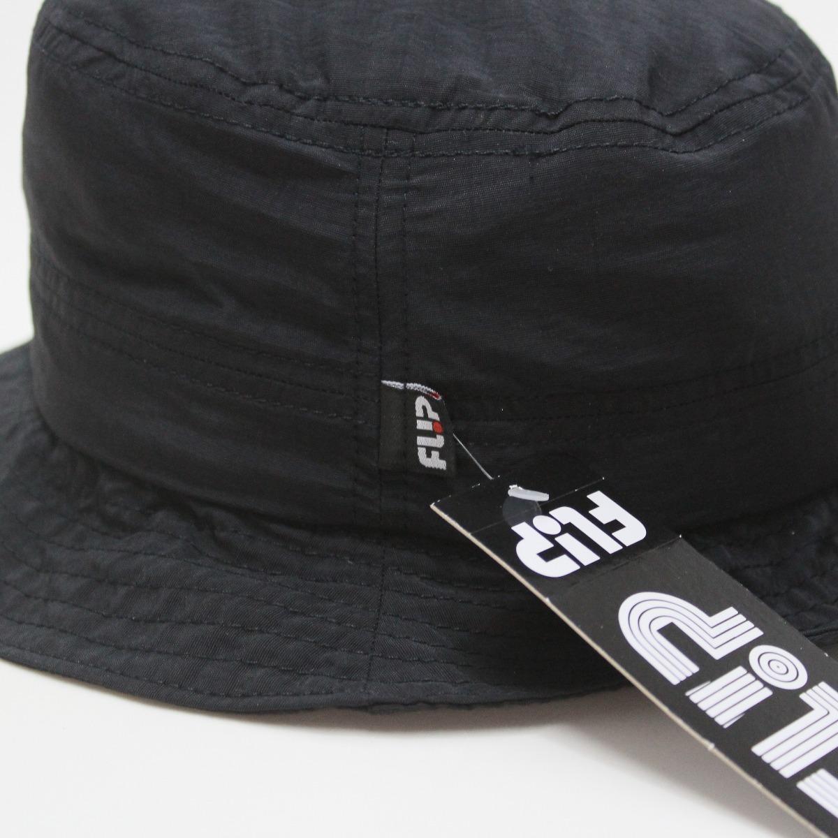 chapéu bucket hat flip odyssey original. Carregando zoom. 1a42bfd573f