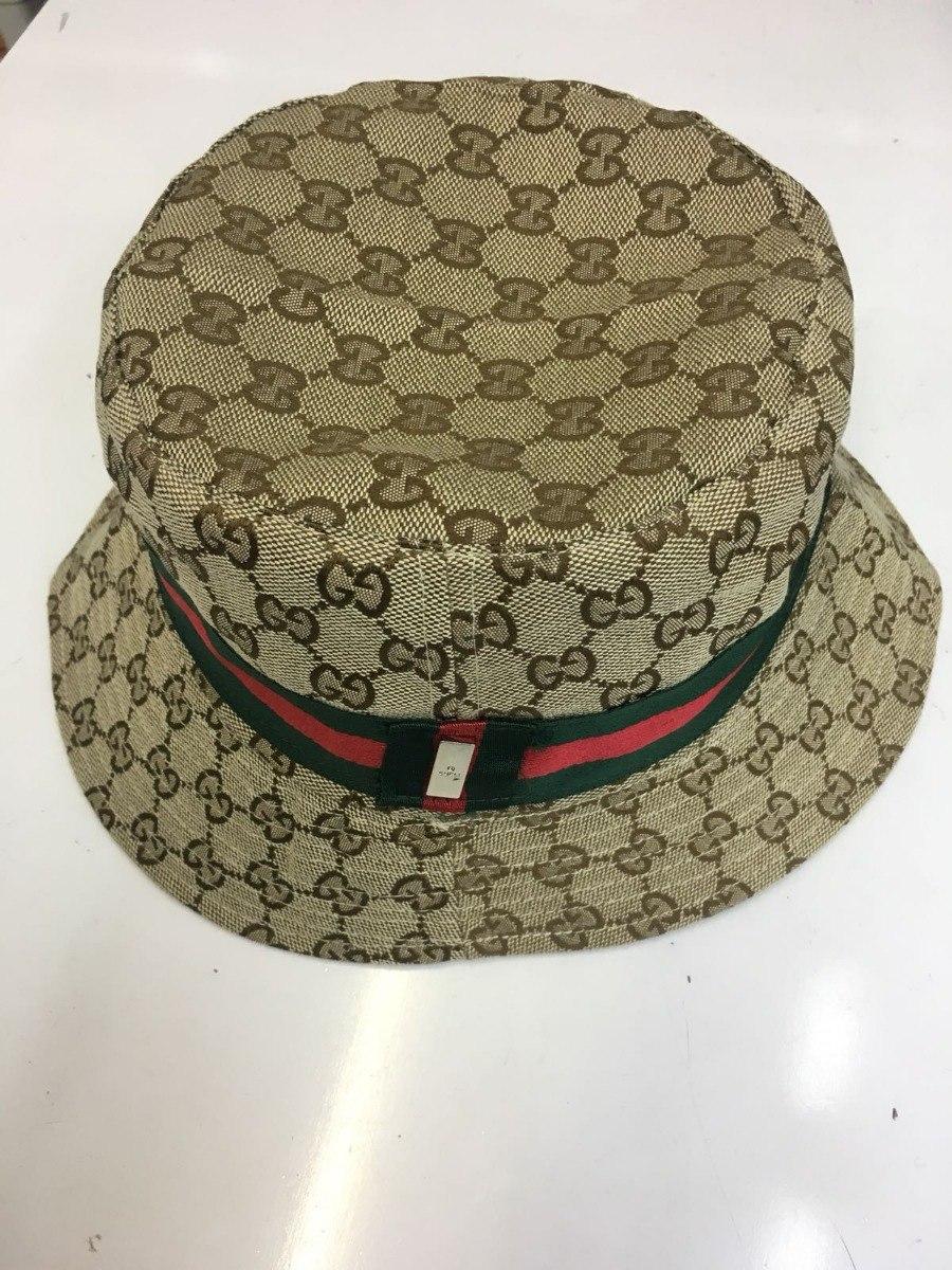... chapéu bucket hat gucci monogramado frete grátis. Carregando zoom.  super cheap b8f22 58b4d ... 06ec23c86d2a