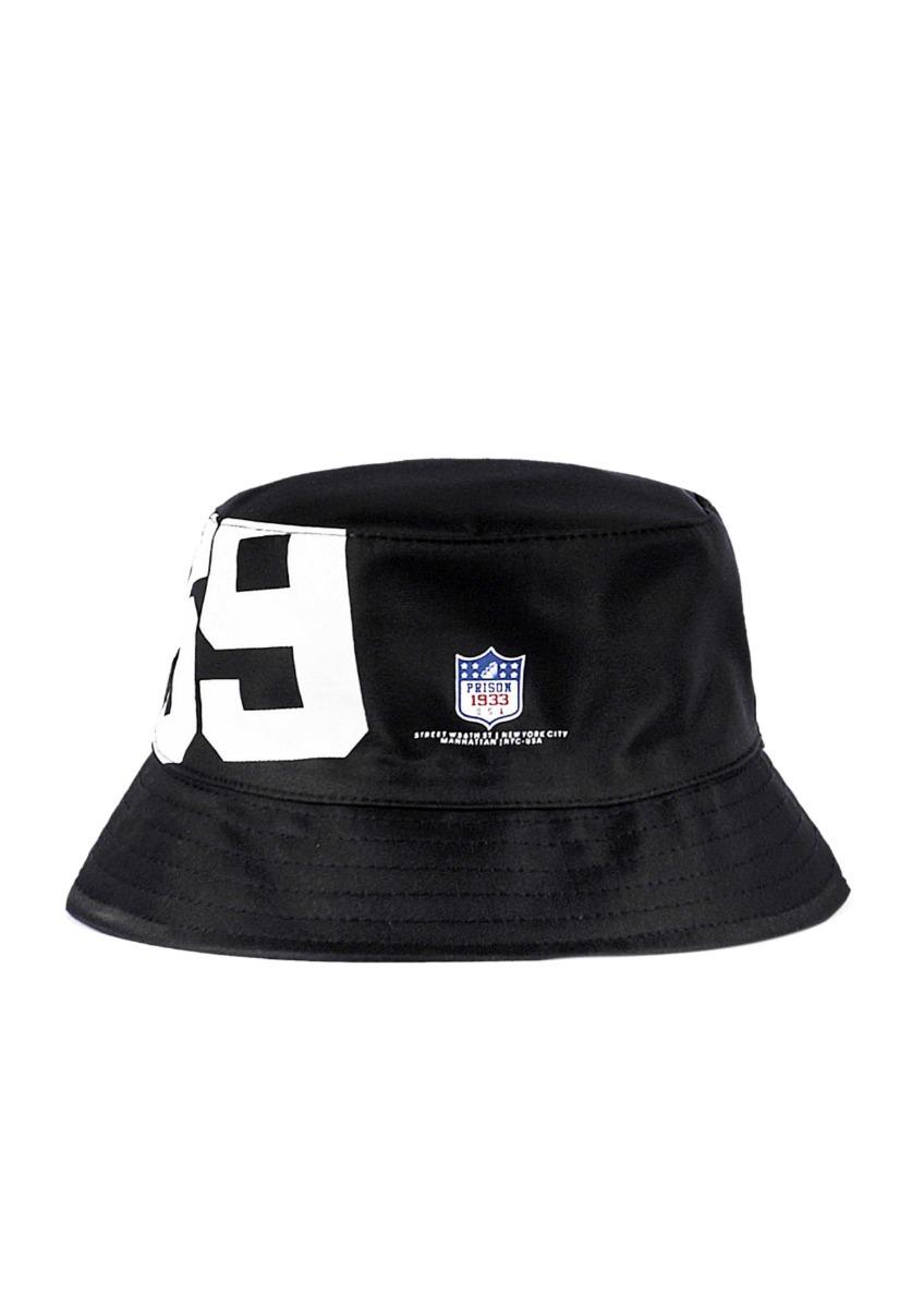 chapeu bucket hat nfl prison nike supreme sb diamond preto. Carregando zoom. a9471a0e1e5