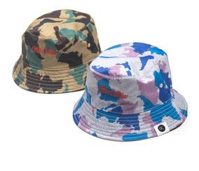 814a40fa6f Bucket Hat Camuflado - Acessórios da Moda com o Melhores Preços no Mercado  Livre Brasil