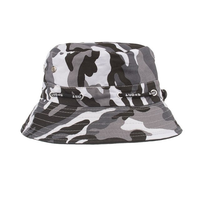 Chapéu Bucket Hat Top Camuflado - Chapeu Estilo Balde Skate - R  28 ... 8eecf7d0b77