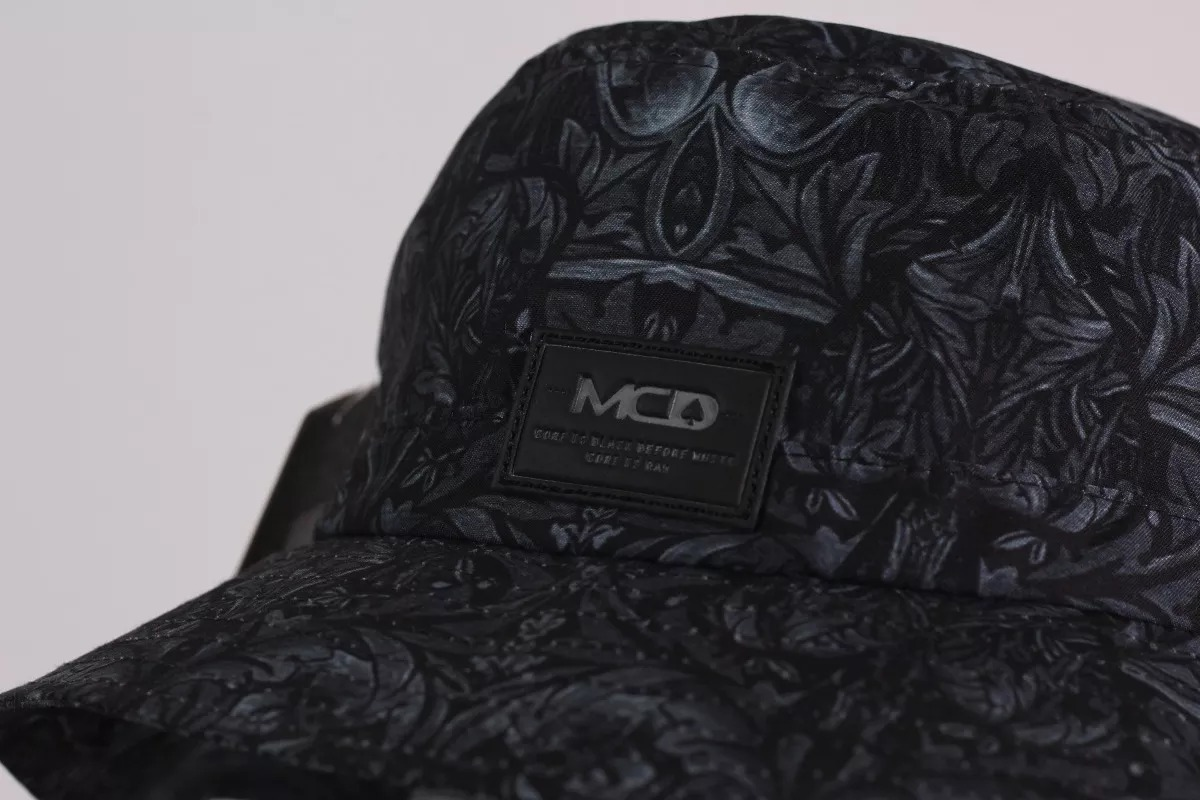 796d79be310b3 chapéu bucket mcd. Carregando zoom.