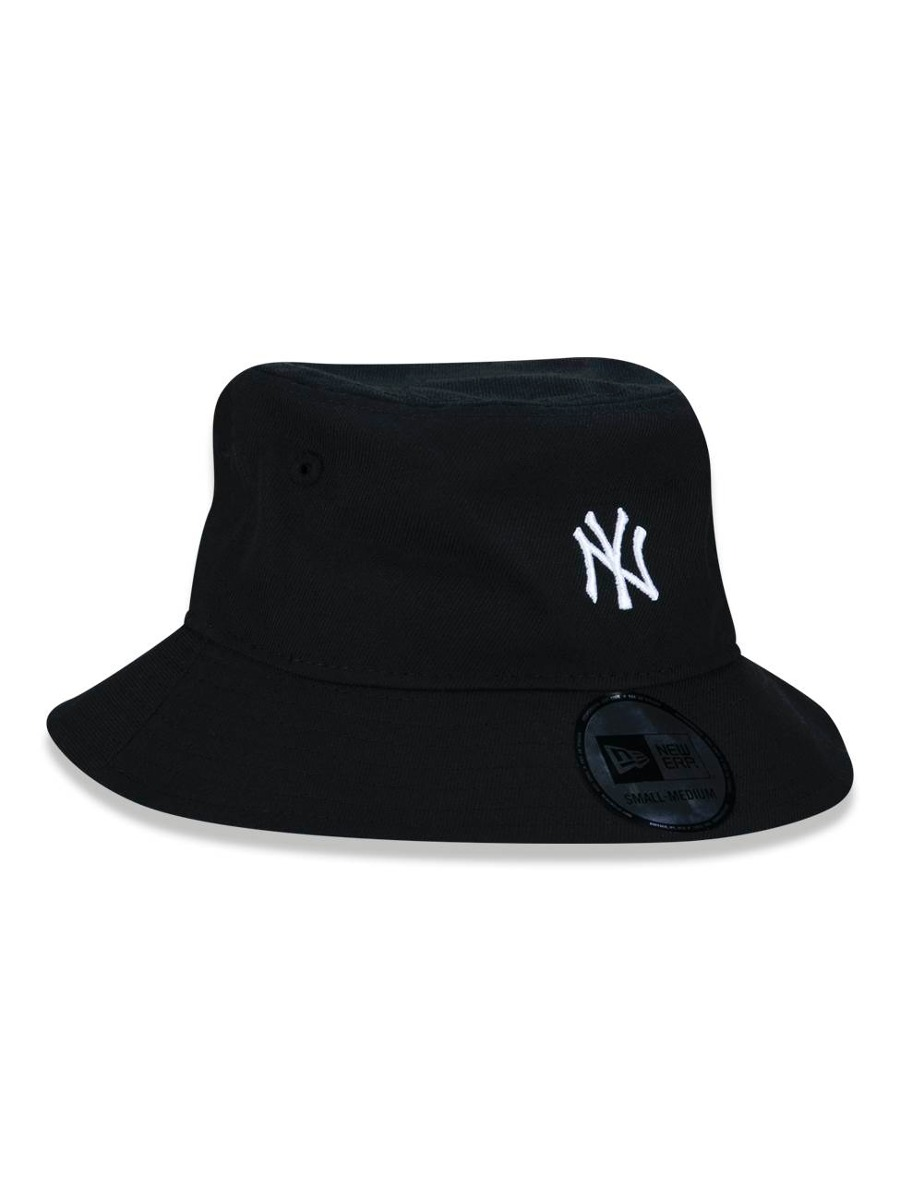 6576fa960b592 chapeu bucket new york yankees mlb new era 44767. Carregando zoom.