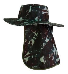 4f95b3bd90 Chapéu Pescador De Pano - Acessorios Bones - Acessórios da Moda com o  Melhores Preços no Mercado Livre Brasil