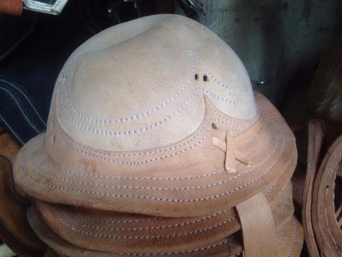 chapéu cangaceiro- couro -luiz gonzaga - dominguinhos