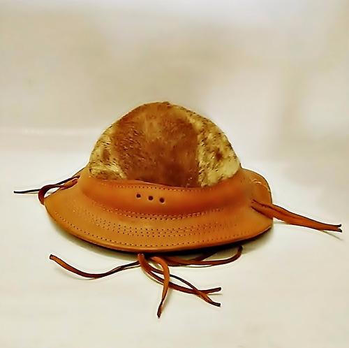 chapéu cangaceiro cuia tamanho único