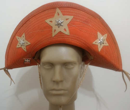 chapéu cangaceiro nordestino frete grátis