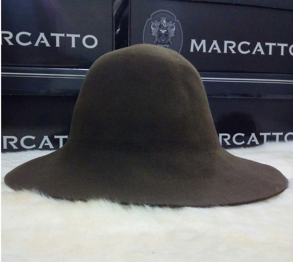 chapeu cata ovo tradicional feltro marcatto - frete grátis. Carregando zoom. 63f2df5f930