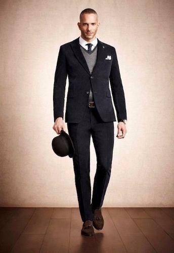 chapéu coco bowler chaplin preto feltro ótima qualidade