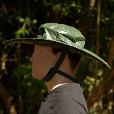 chapeu com proteçao uv pesca - mammut