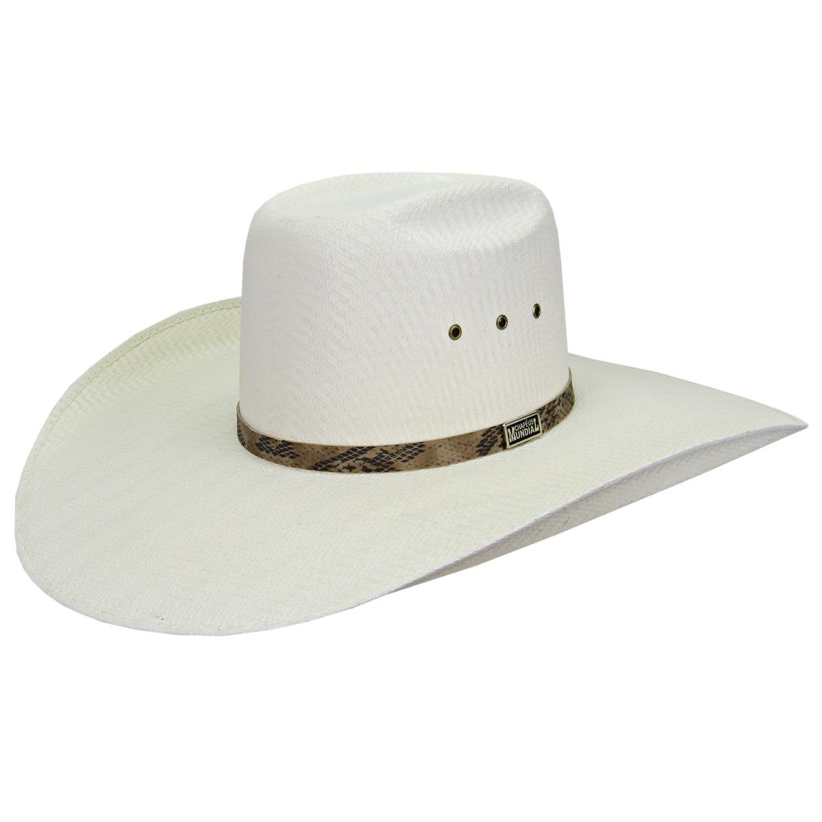 431f20150 chapéu country aba 12 cowboy barretos sertanejo mundial + nf. Carregando  zoom.