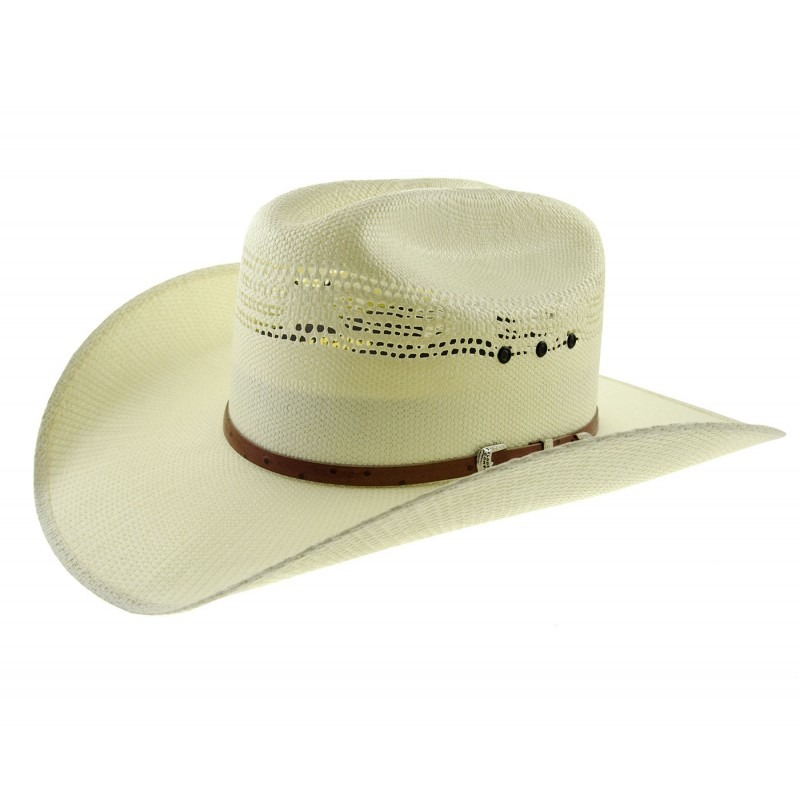 chapéu country banda em couro para rodeio - eldorado ec292. Carregando zoom. 78006bc2be1