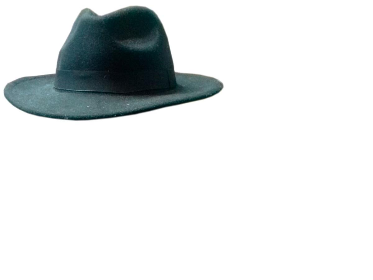 a1fd19e801ac3 chapéu country cury preto adulto estilo indiana jones. 10 Fotos