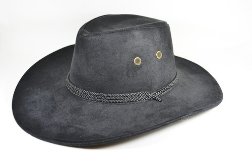 Chapéu Country Cowboy Kansas Festa Peão Feminino Masculino - R  64 ... 75f6897c328