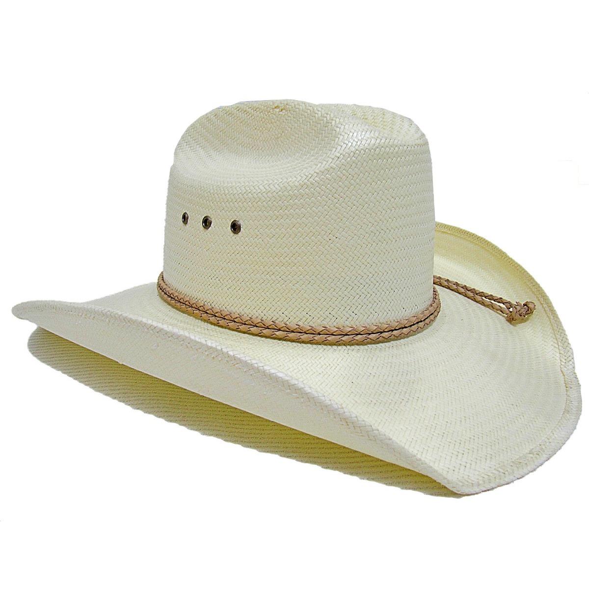 chapeu country panama palha importada original aba 10. Carregando zoom. 805bbfbbe9a