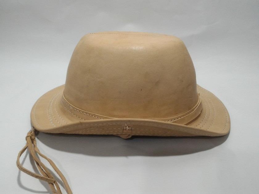 chapéu couro country cowboy vaqueiro infantil. Carregando zoom. cea999802a0