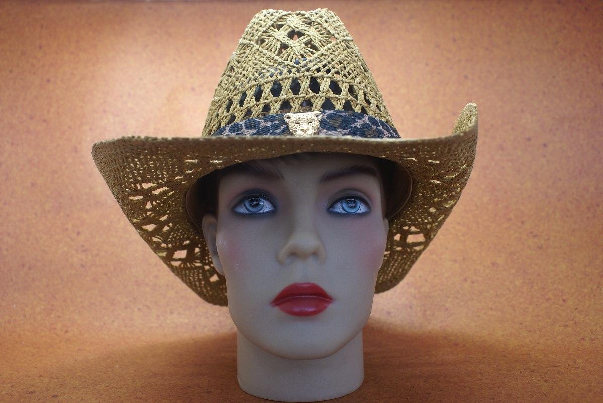 chapéu cowboy country palha sintética vários modelos e cores. Carregando  zoom. 2e2d6e311e9