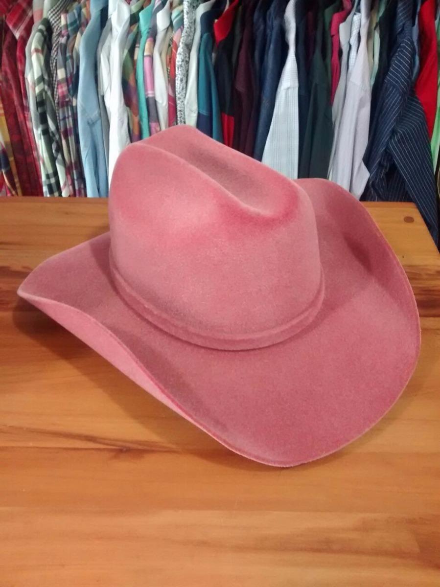 chapéu cowboy country rodeio masculino e feminino n.60. Carregando zoom. b5be1e7d075