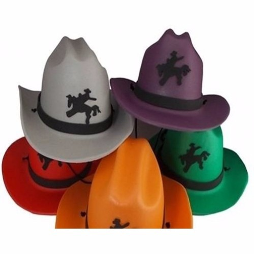 Chapéu Cowboy Eva - 100 Unidades - R  259 16dc06cdc05