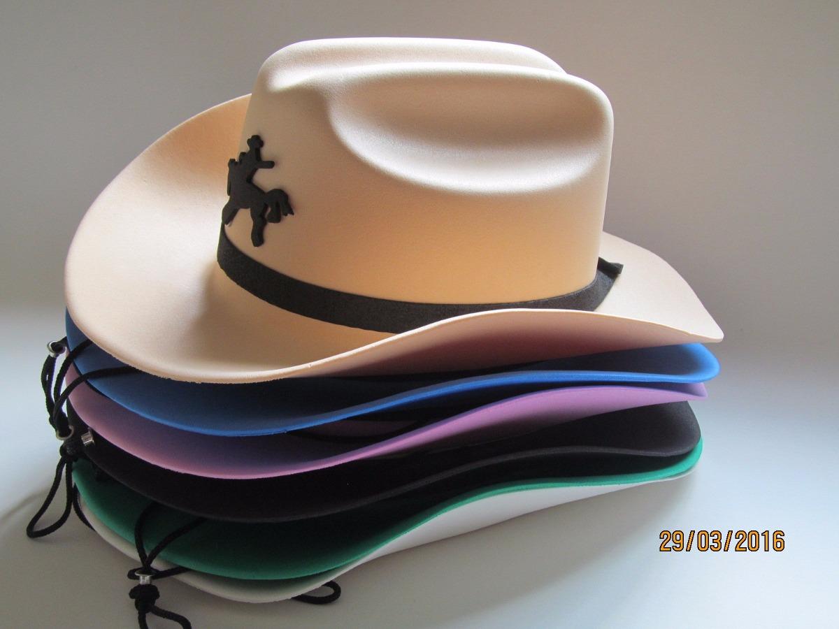 Chapéu Cowboy Eva - 100 Unidades - R  259,00 em Mercado Livre d9fdb544b0
