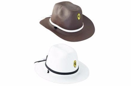 Chapéu Cowboy Eva Infantil - R  12,00 em Mercado Livre 2d3f2a5490