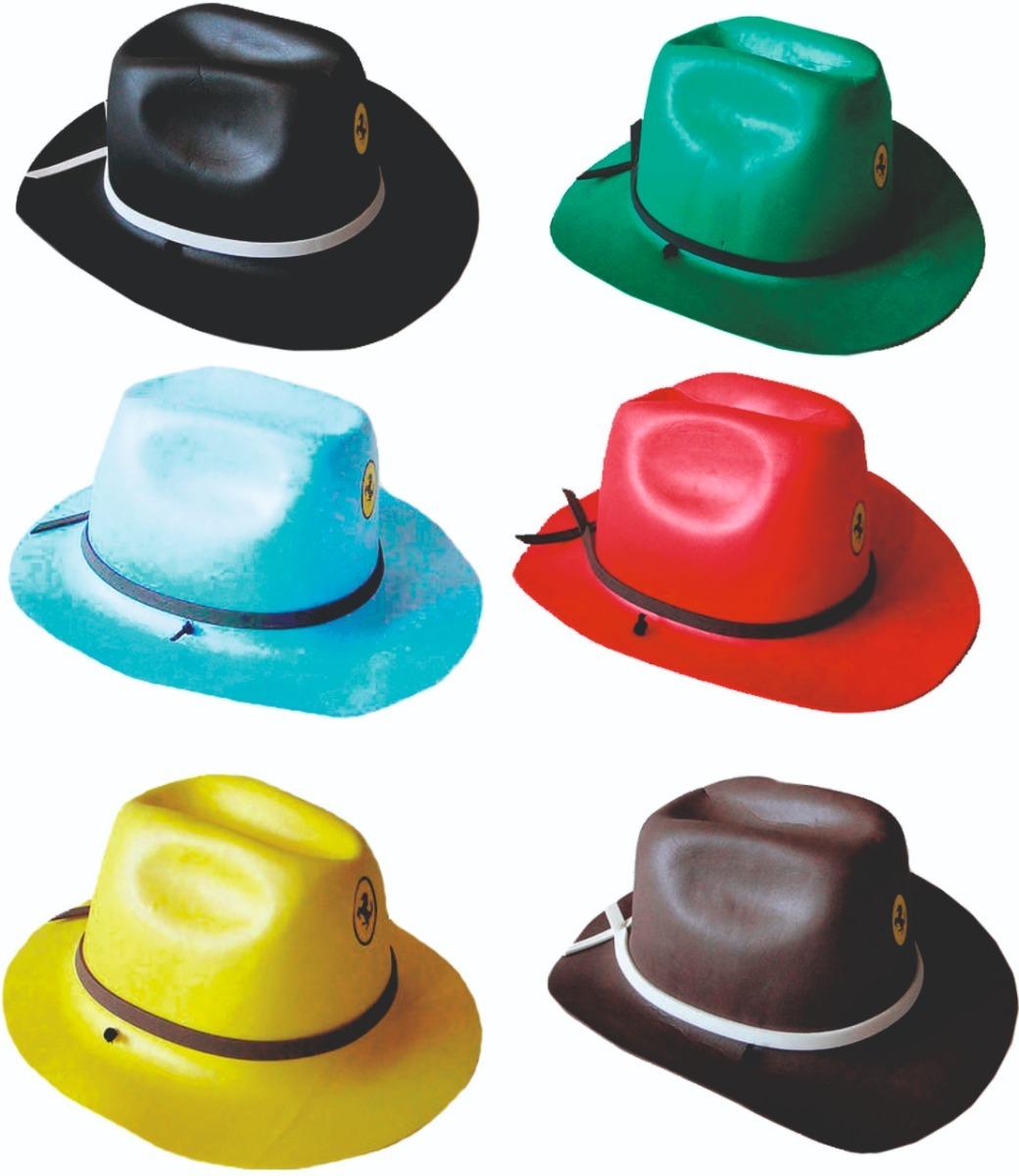 Chapéu Cowboy Eva Infantil Cores Sortidas 20 Unidades - R  99,00 em ... b2ead1988a
