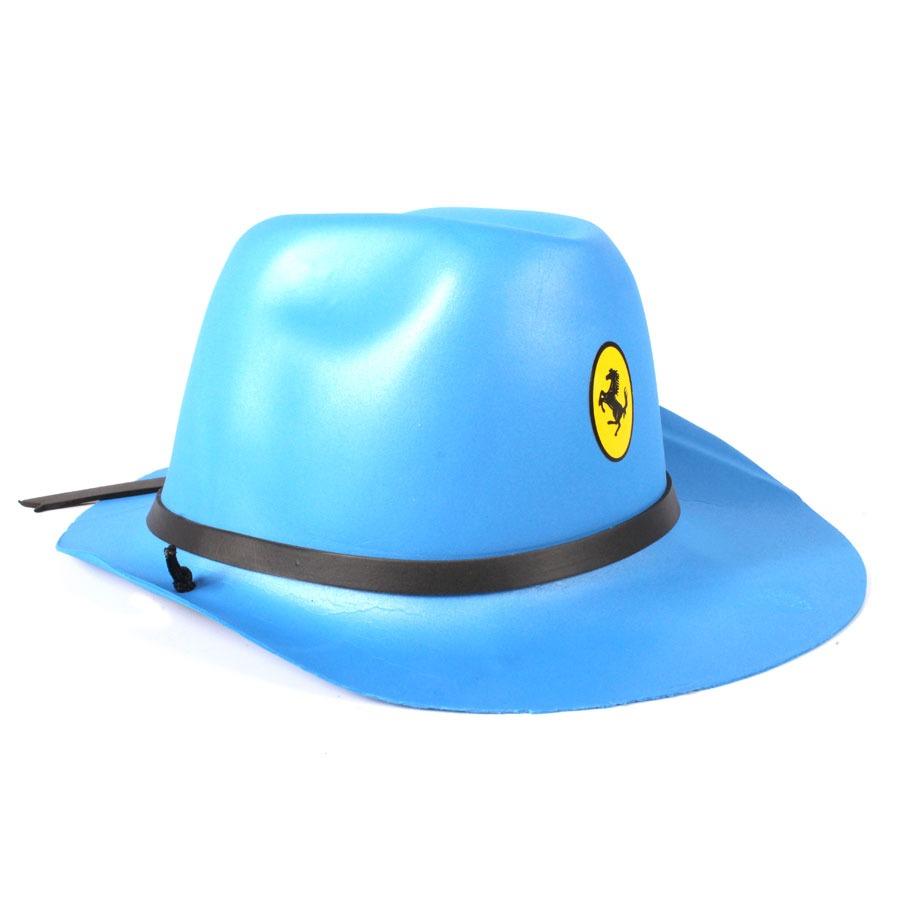 chapéu cowboy eva infantil - cores sortidas. Carregando zoom. 6c30381b940