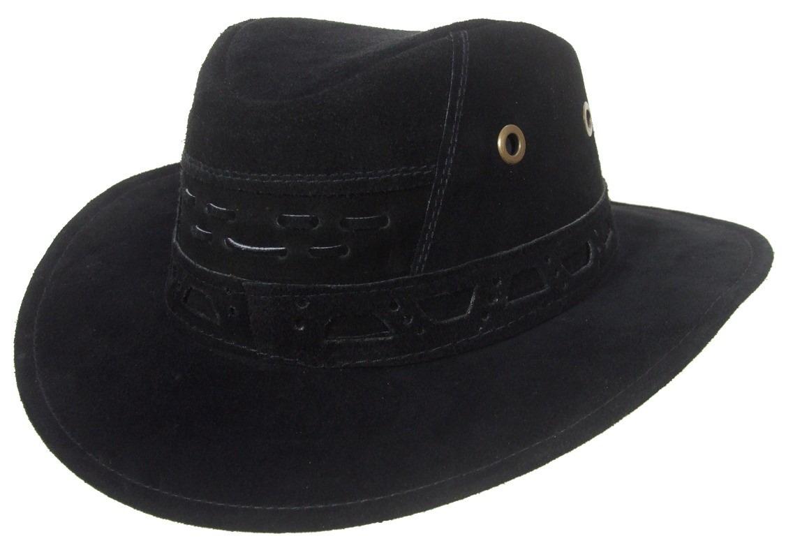 chapéu cowboy grande masculino feminino couro legítimo peão. Carregando zoom . b3c9911ea44