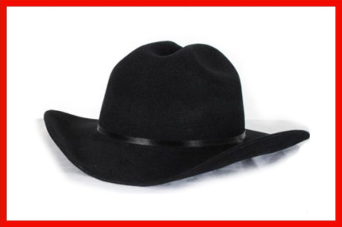 chapéu cowboy infantil country feltro ecológico festa fant. Carregando zoom. 319b6cf2684