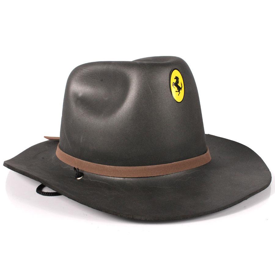 Chapéu Cowboy Infantil Eva Preto - R  6,40 em Mercado Livre 37c174c936